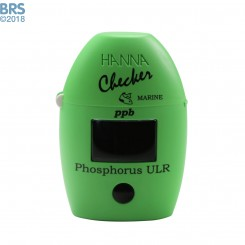 Phosphorus Ultra Low Range Colorimeter HI736 Hanna Checker - Marine Water
