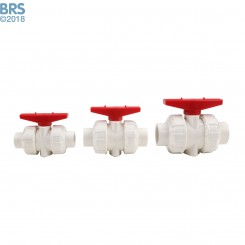 Vertex Conversion Union Ball Valve