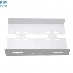 """Dual Bracket for Standard 10"""" Canisters"""