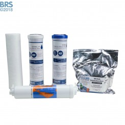 BRS 6 Stage Drinking & Reef Replacement Filter Kit