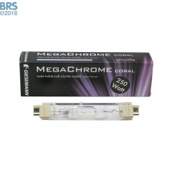 MegaChrome Coral 14500K - Double Ended Bulb - Giesemann
