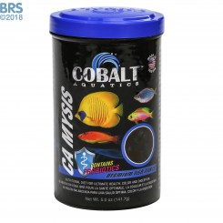 Cobalt Aquatics Mysis Flakes Fish Food