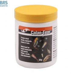 Freeze Dried Whole Calanus 30g
