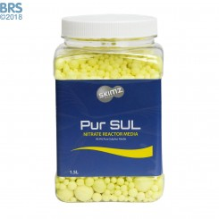 1500 mL Pur SUL Sulfur Media - Skimz