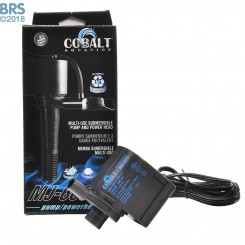 Cobalt MJ600 Powerhead