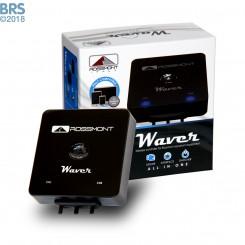 Waver Pump Controller - Rossmont