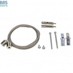 LED Bracket Cable Hanging Kit - Reef Brite