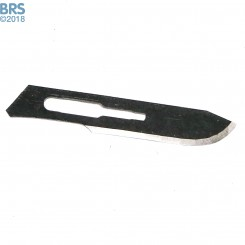 BRS #10 Replacement Scalpel Blade
