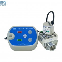 LBS-10 Leak Block Sensor & Solenoid Valve - HM Digital