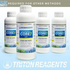 Core7 Reef Supplements 1000mL Set - Triton