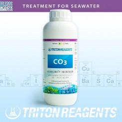Alkalinity Booster CO3 1000mL - Triton