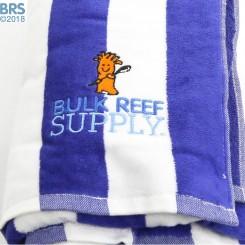 Cabana Striped Beach Towel - BRS