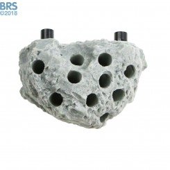 Grey Nano S Magnetic Frag Rack - Reef Rax