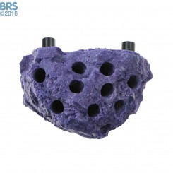 Purple Nano S Magnetic Frag Rack - Reef Rax