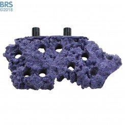 Purple Nano Shelf Magnetic Frag Rack - Reef Rax