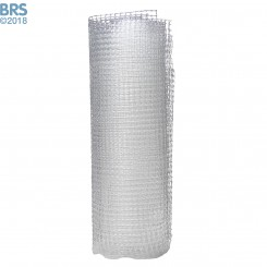 "1/8"" Clear Netting"
