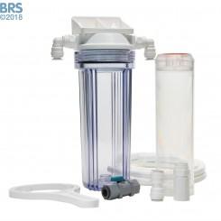 BRS Biopellet Reactor