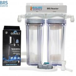 BRS GFO & Carbon Reactor - Dual