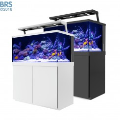 Max S-500 LED Complete Reef System (132 Gal) - Red Sea