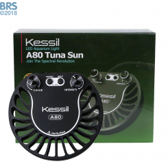 A80 Tuna Sun Nano LED Light - Kessil