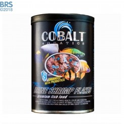 Brine Shrimp Flakes Fish Food - Cobalt Aquatics