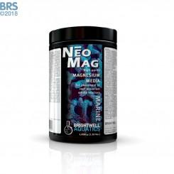NeoMag - High-purity Magnesium Media - Brightwell Aquatics (Cal, Alk and Trace Elements)