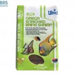 Hikari Bio-Pure Frozen Omega Brine Shrimp