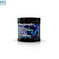 PhosphatR - Regenerable Phosphate Adsorption Resin - Brightwell Aquatics