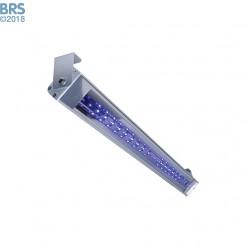 "24"" Actinic Blue Tech LED Strip Light (OPEN BOX BRStv)"