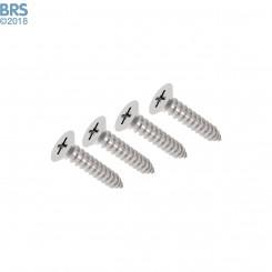 Replacement Roller Mat Motor Housing Screws (4pk) - Theiling