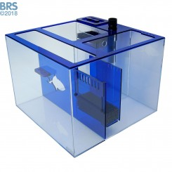 Sapphire Cube Sump 20 (OPEN BOX)