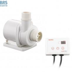 QuietPRO 1.2 DC Controllable Water Pump - 317 GPH (OPEN BOX)