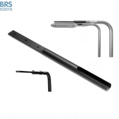 Extension Slide Bar - Kessil