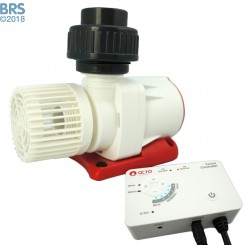 VarioS-6 Controllable DC Pump (1720 GPH) - Reef Octopus