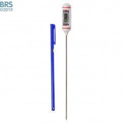 Traceable Long Stem Calibration Thermometer - VWR