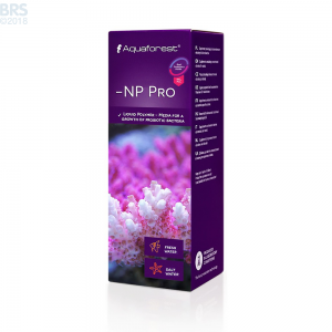-NP Pro Liquid Bacterial Growth Polymer - Aquaforest