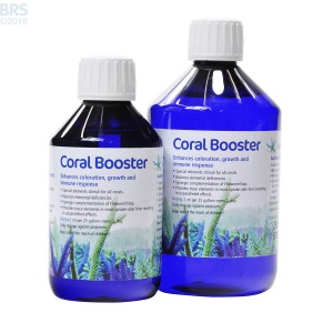 Korallen-Zucht Coral Booster - 2 Sizes Available