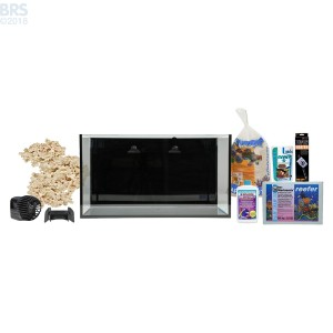 20g Fusion Aquarium no lights Kit