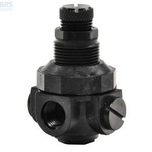 Watts Pressure Reducing Valve