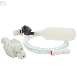Auto Shut Off Kit for Reverse Osmosis Systems - Bulk Reef Supply