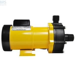 150PS - 1100 GPH - Pan World