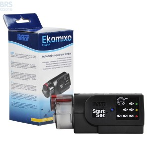 EKOMIXO Fish Feeder Battery with Air Connection - Hydor USA