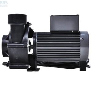 Dart/Snapper Hybrid 3600/2600 GPH - Reeflo
