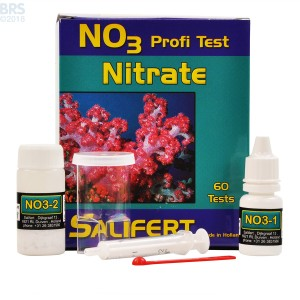 Salifert Nitrate Aquarium Test Kit