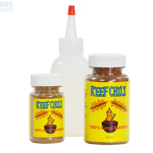 .75 oz BRS Reef Chili Coral Food