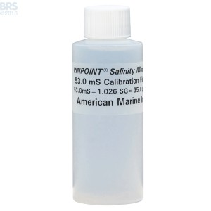 PINPOINT Salinity Calibration Fluid