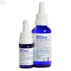 ZEObak Microorganism Solution - Korallen-Zucht