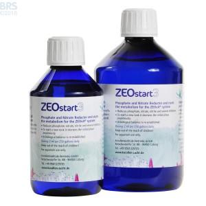 ZEOstart 3 - Korallen-Zucht