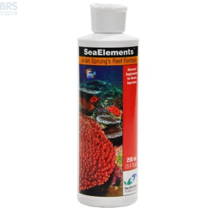 250mL SeaElements - Two Little Fishies