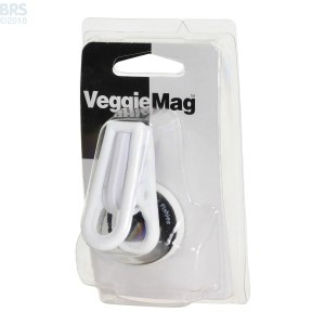 VeggieMag - Magnetic Floating Sea Veggies Clip - Two Little Fishies